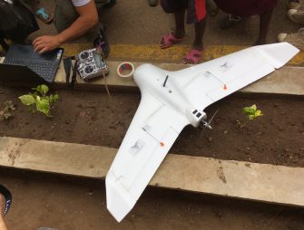 'The Whites Have Brought Planes': Perceptions of Drones in Malawi