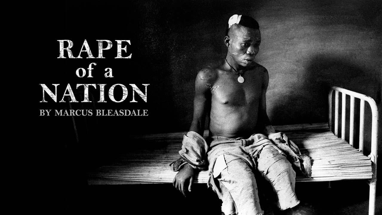 marcusbleasdale Rape of a Nation
