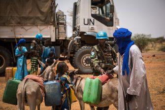 Peacebuilding: Is It Cost Effective?