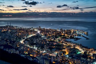 LEBANON: A BLOSSOMING STARTUP SCENE ON A BACKDROP OF TURMOIL