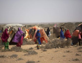 Migration, Conflicts and Climate Change: A New Turn?