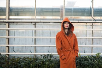 Agurk, Breaking Fast Fashion: An Interview with Camilla Kuus