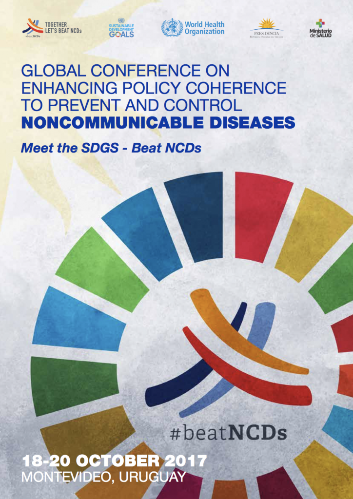 NCD brochure cover