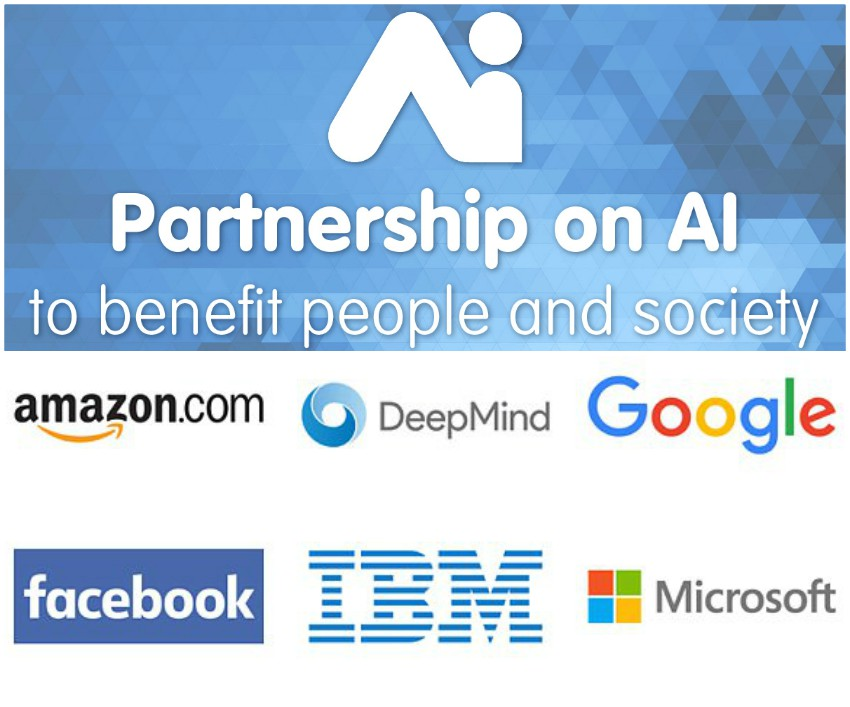 Partnership on AI and partners