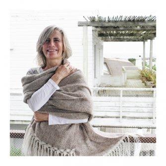 South American Artisan Fabric: Interviewing Adriana Marina