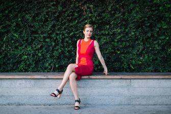 Kasi Martin: Self-Educated Fashion Activist