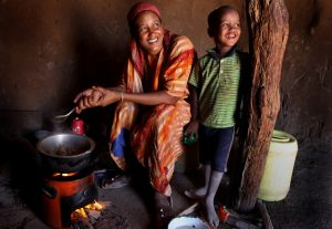 Clean cooking solutions contribute positively to gender equality and many other SDGs _ Paradigm Project _ Gold Standard