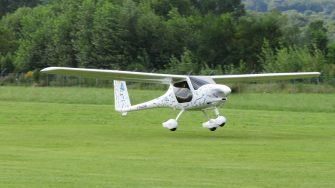 Pipistrel: a game changer in the sustainable aviation industry