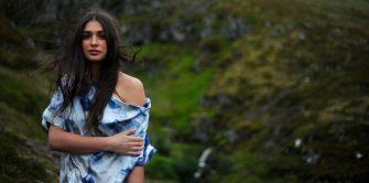 Dimmblá: Clean Fashion