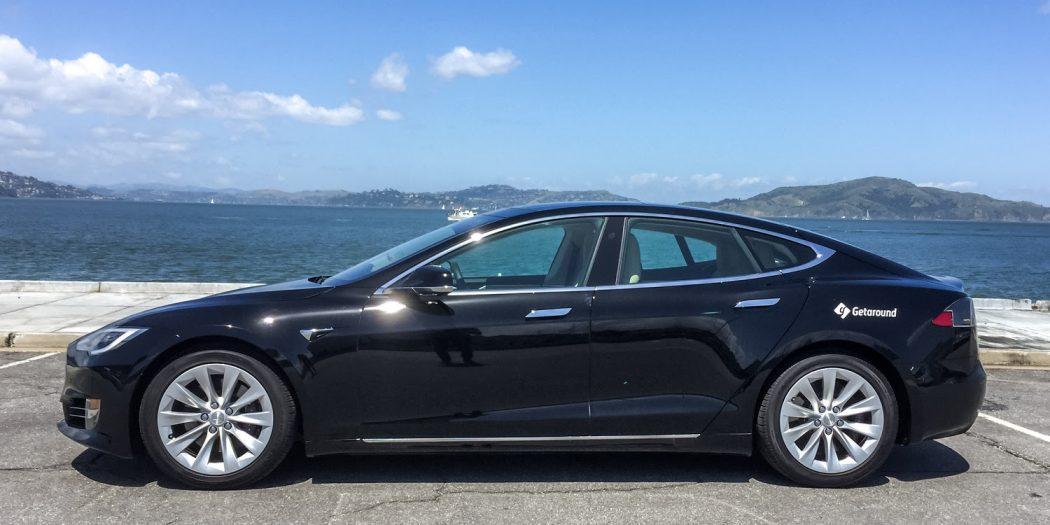 Getaround_SF_Tesla