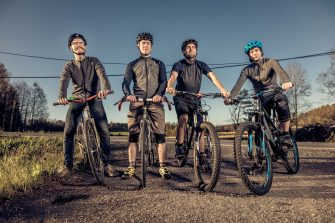 Keli: Cycling clothing done the sustainable way