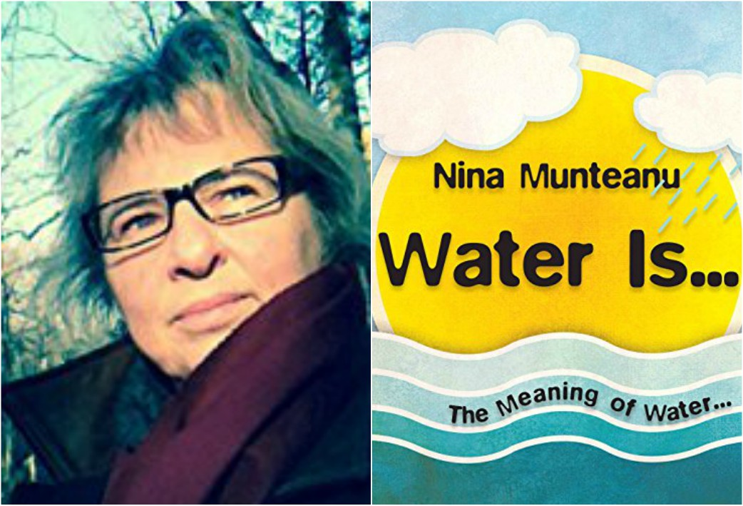 Munteanu Water Is collage