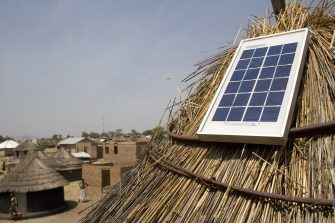 Solar Em(power)ment is Lighting the Path to Sustainable Development