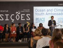 Science needs young people to save the oceans
