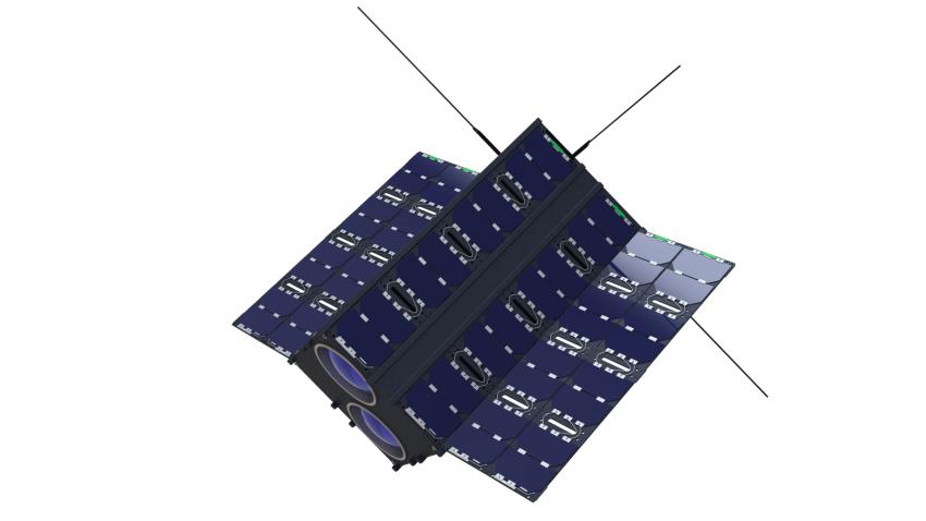 Microsat - 2