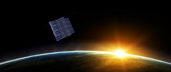 Bluefield's micro-satellites to monitor the earth. Interview with Yotam Ariel
