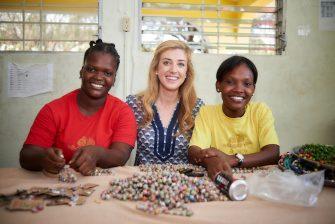 To The Market: Mobilising Artisan Employment