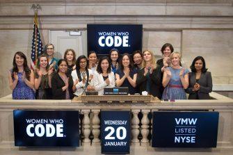 Woman Who Code : Inspiring Women into Technology