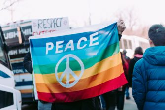 Positive Peace is the framework that transforms societies