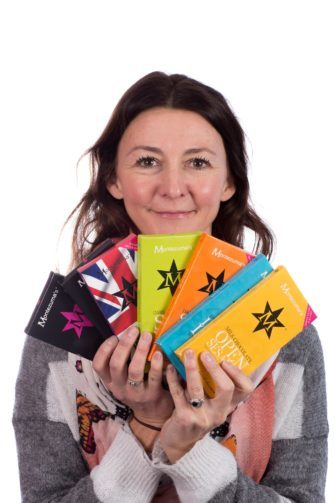 Montezuma's: Britain's Most Innovative Chocolate Brand