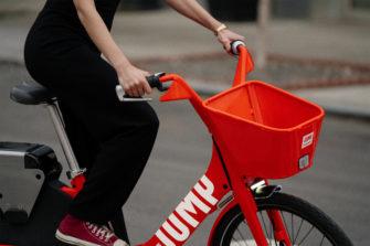 Jump Bikes: The Electric Bike Sharing