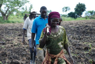 Can Sustainable Agriculture Mitigate Massive Youth Migration in Africa?