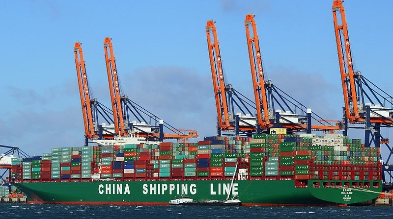 China shipping Outlook-1487979738