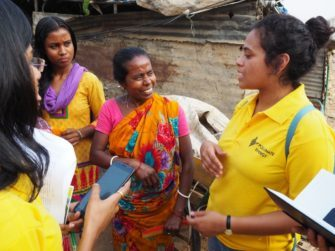 The Sisterhood Rising: A conversation we're not having about the energy access sector