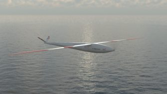 HES Energy Systems: Hydrogen and Fuel Cells for Sustainable Aviation