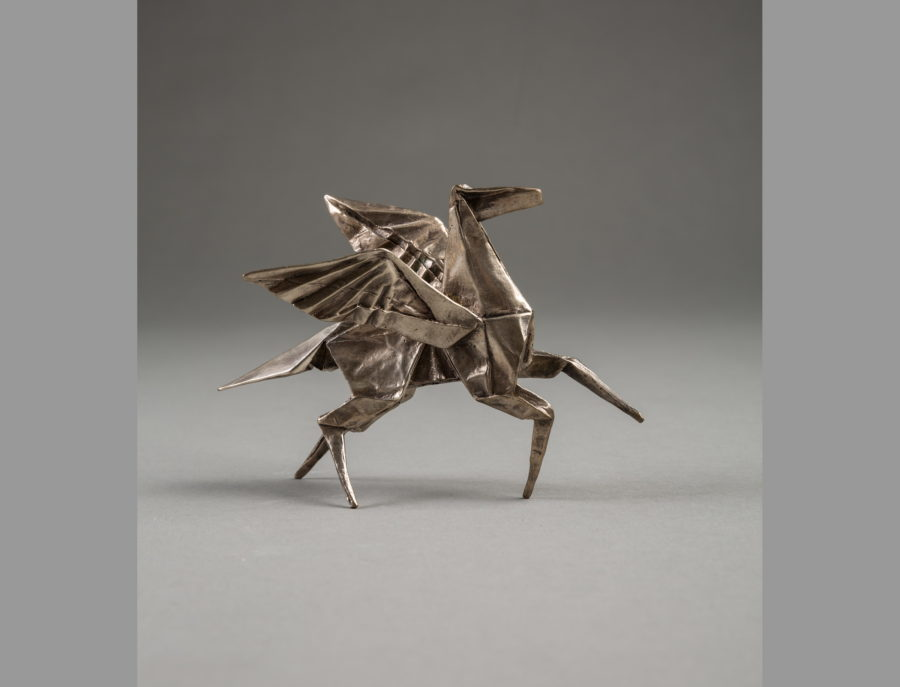 The Art Of Origami Interview With Robert J Lang Impakter