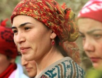 The significance of women's economic empowerment post-conflict