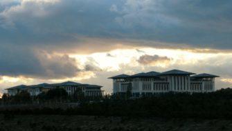 Turkey's Lira Crisis: How Dangerous?