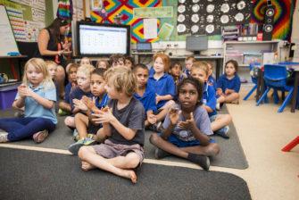 Australia: Empowering Indigenous Population