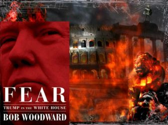 """Fear"": Bob Woodward's New Book is a Bombshell"