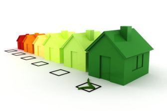 The Green Housing Boom