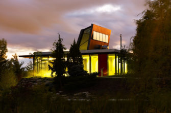 The Poetry of Architecture: An Interview With Taylor Hazell Architects