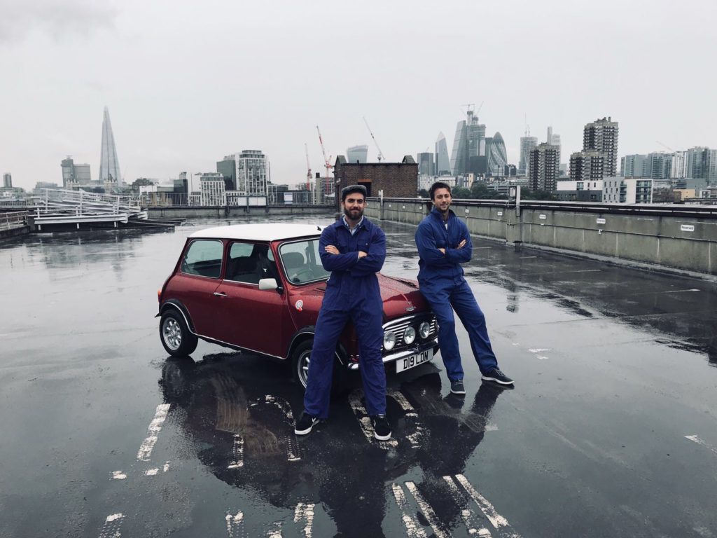 Airbnb For Cars >> In His Own Words Turo Ceo Andre Haddad On The Uk Launch Of The