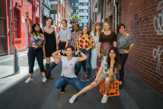Sexism in the City: working with girls and young women to make safer cities