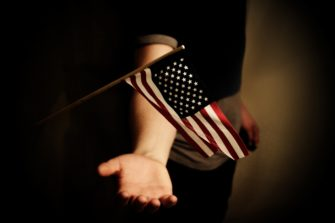 """The Second-Generation American: """"Who am I?"""""""