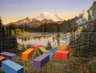 Art for the Environment: Seattle exhibitions exploring the natural world