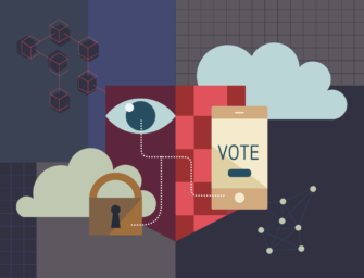 Agora – Digital National Elections with Blockchain