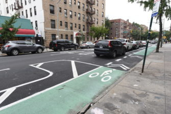 The Ups and Downs of NYC's Bike Network Expansion