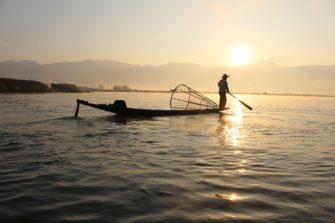 mKrishi Fisheries: Sea in Your Hand