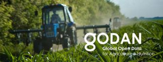 GODAN: Collaborating with GFAR on Data Driven Agriculture