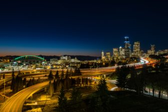 Tech Startups Thriving in Seattle