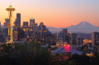 Home Design For Seattle's Urban Core