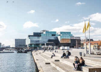 Copenhageners Don't Care About Sustainability