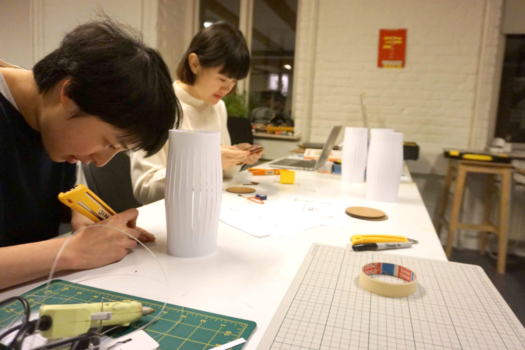 Copy of Jing and Yuxi_Students at CIID_prototyping