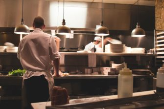 Are Chefs Doing Enough to Reduce Food Waste?