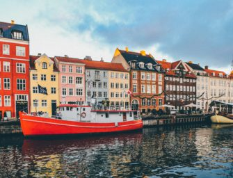 Copenhagen wants to inspire cities to take climate action